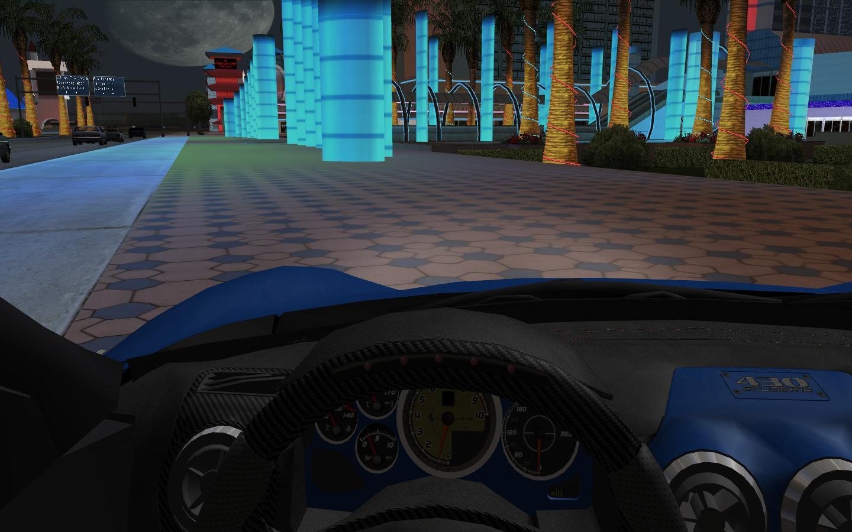 Игры За Рулём Машины